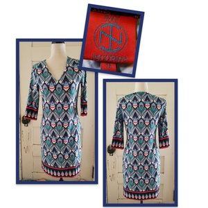5 FOR 25 CLEARANCE! TRACY NEGOSHIAN Midi Dress
